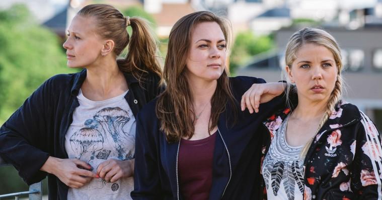 'Unge lovende': Norsk ungdomsserie holder sig ikke tilbage for den der, I ved nok