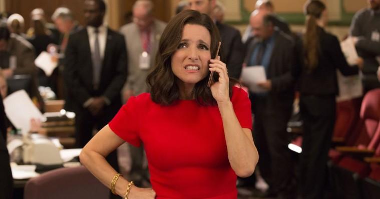 'Veep' sæson 6: Stadig den sjoveste komedieserie på tv lige nu