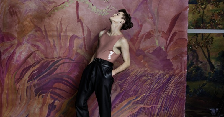 Perfume Genius folder talentet ud i technicolor