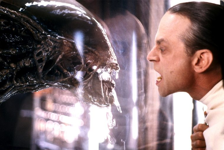 Alien- Resurrection