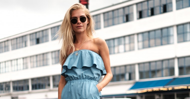 Street style: Sommertemperaturerne ramte Kødbyen