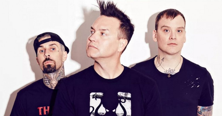 Blink-182 aflyser koncert på Roskilde Festival