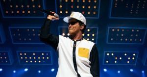 Bruno Mars løb med syv awards til American Music Awards – se vinderne