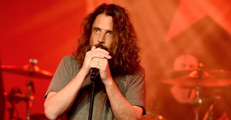 Chris Cornell er død –sangeren fra Soundgarden og Audioslave blev 52 år gammel
