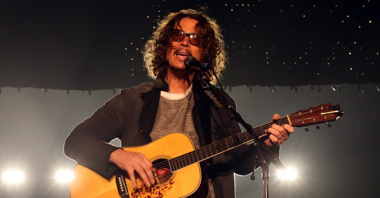 Chris Cornell spillede Soundgarden-koncert få timer før sin død – se videoer fra hans sidste optræden