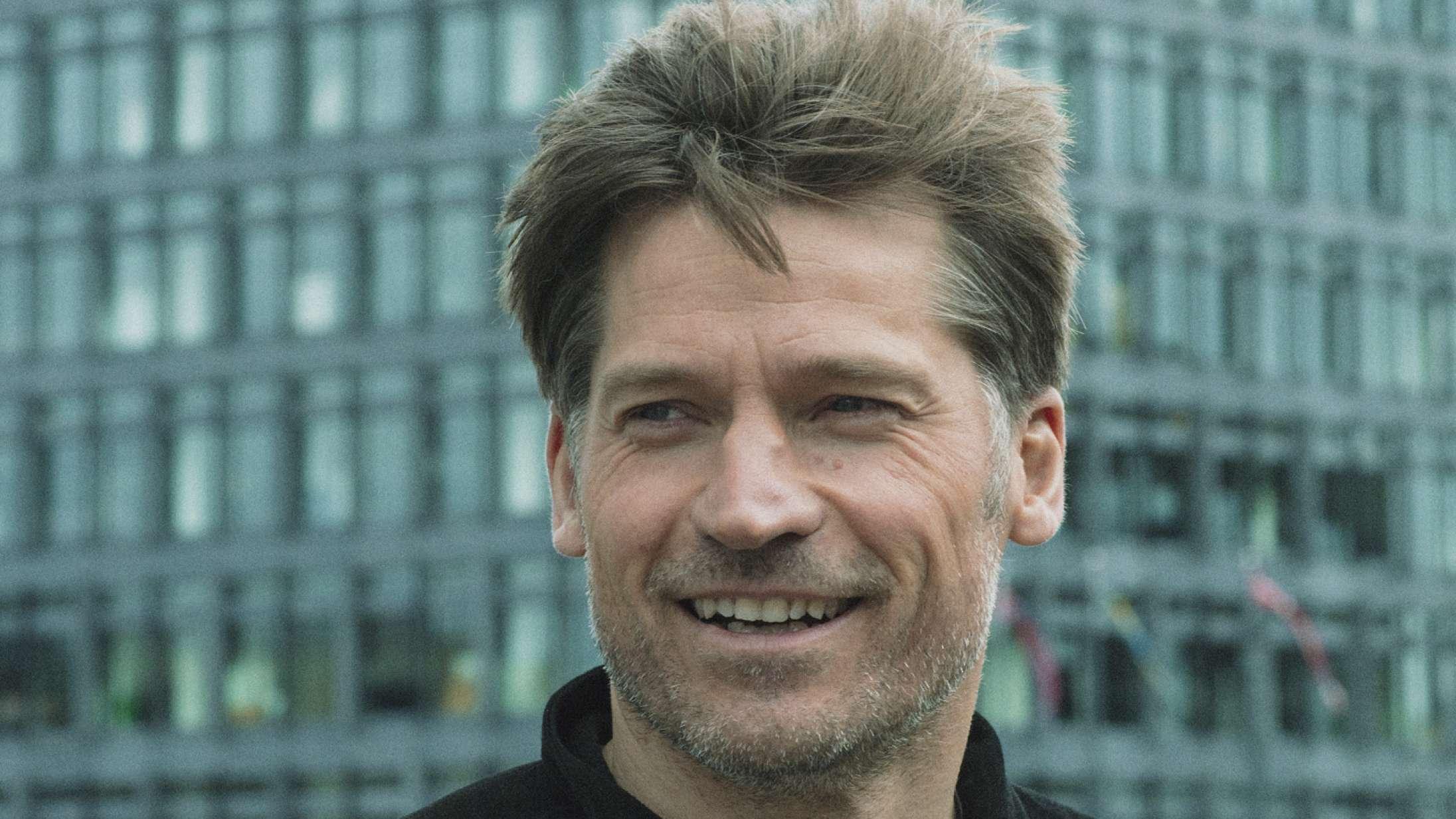 Nikolaj Coster-Waldau får hovedrollen i kommende dansk Netflix-film