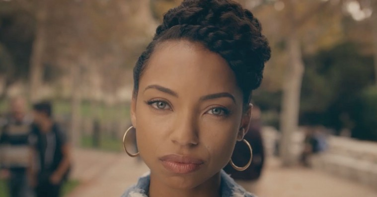 Soundvenue Filmcast: Racekomedie i Netflix' 'Dear White People', animéhittet 'Your Name' og Brad Pitts bekendelser