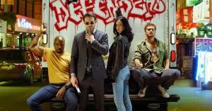 Netflix' 'The Defenders' har fået sin første trailer – Marvel-kvartetten mødes