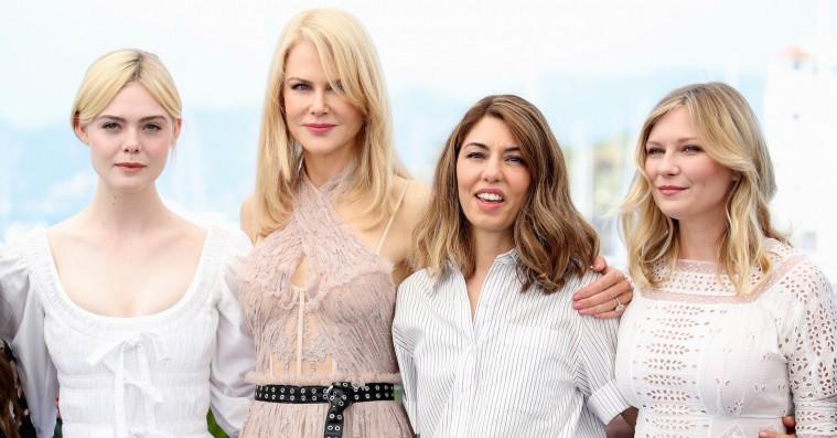 Cannes-highlights dag 8: Sofia Coppolas stjerneinfuserede femiprut giver genlyd