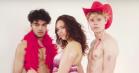 Se Gents' overvældende video til 'I Wanna Be Free': »Alle længes efter frihed«