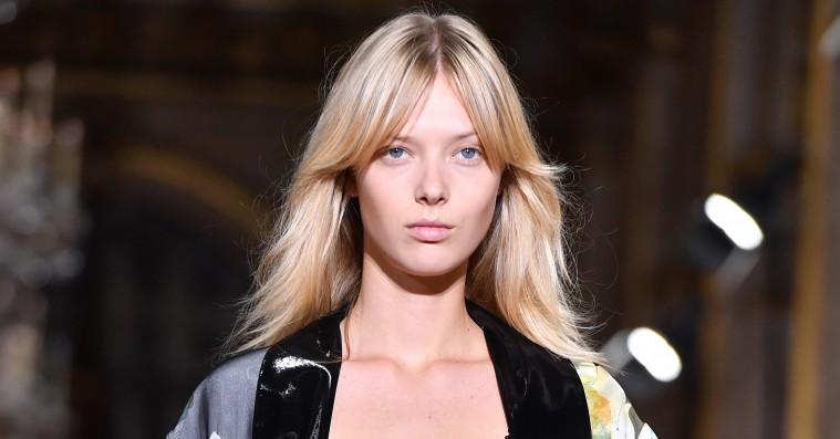 Caster benægter dansk models anklage – Louis Vuitton er stadig tavse