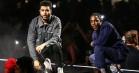 Kendrick Lamar gæster The Weeknd-koncert i L.A. – se videoklip