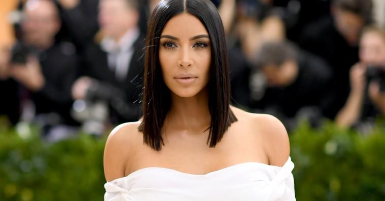Havde Kim Kardashian ikke læst Met Gala-invitationen? Missede fuldstændig temaet