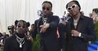 Rapperne reddede mændenes ære til Met Gala