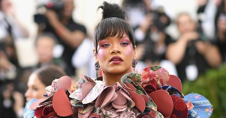 Rihanna overstrålede alle til Met Gala – og de 12 bedste efterfølgere