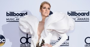De bedste looks fra Billboard Music Awards' magenta løber: Céline Dion og de andre