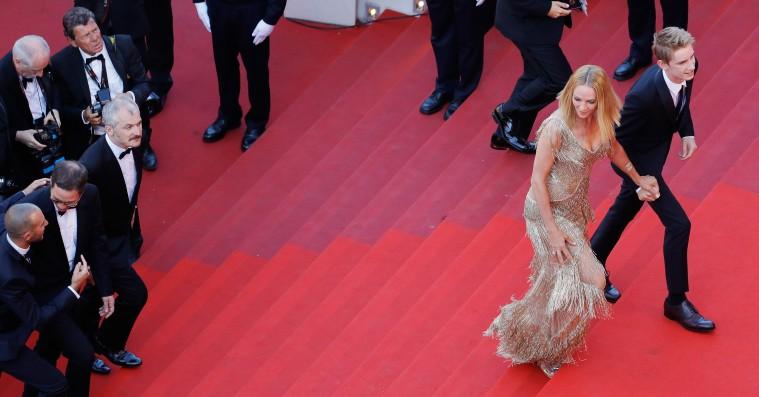 De seks bedste looks fra Cannes' sidste røde løber i år