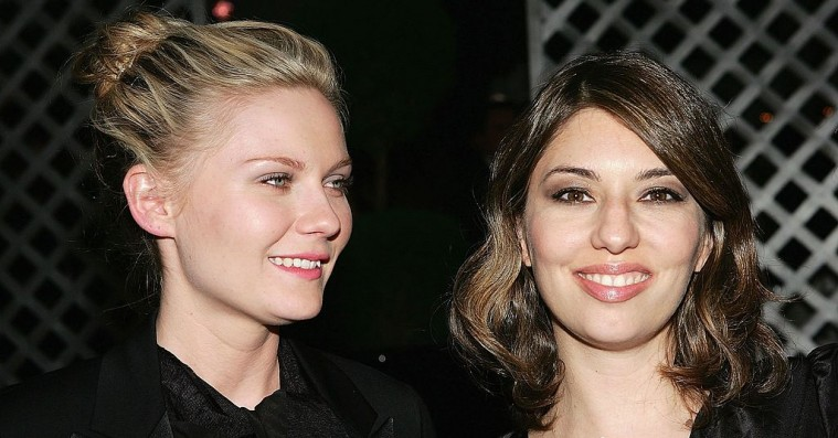 Sofia Coppola til Kirsten Dunst: »Vil du tabe dig til denne rolle?« Dunst: »Hell no«