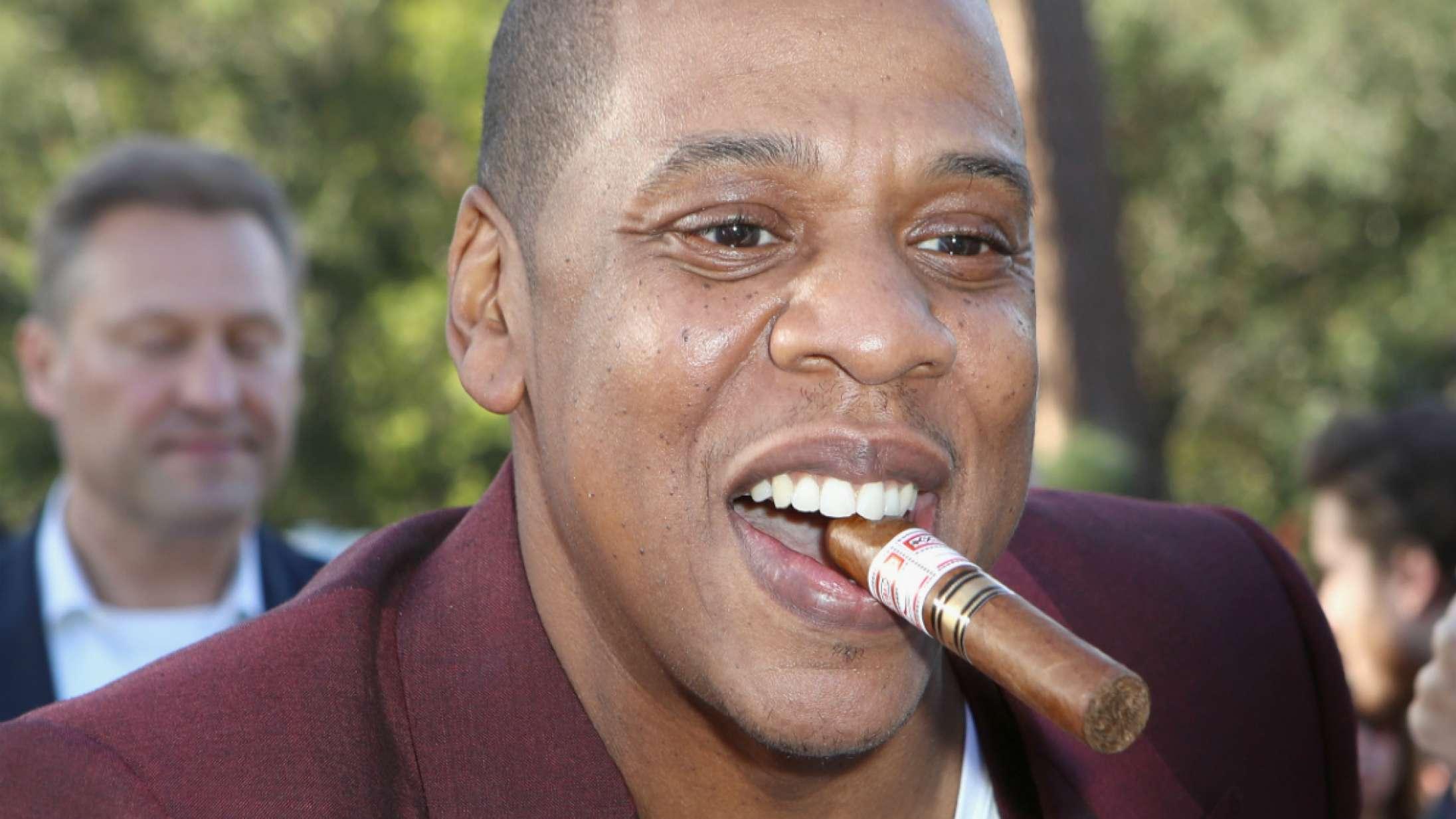 Nu kan du endelig streame alle Jay-Z's album på Spotify igen