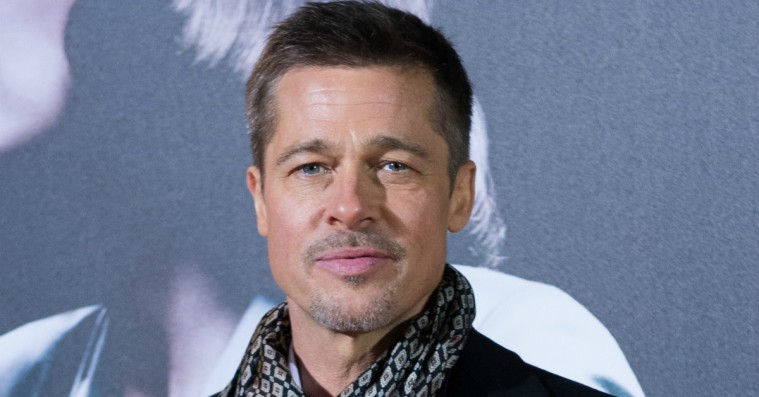 Brad Pitt tog Gwyneth Paltrow i forsvar og truede Harvey Weinstein: »Jeg slår dig ihjel«