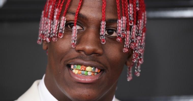 Lil Yachty lover, at mixtape med Lil Pump lander næste år: »Eskiteeeeet!«