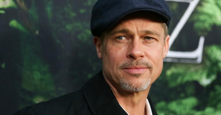Brad Pitt taler ud om dengang han truede Harvey Weinstein på livet