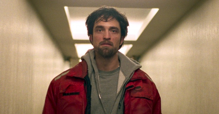 'Good Time' sikrede Robert Pattinson rollen som Batman