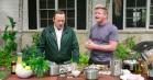 »Fuck off!« Kevin Spacey og Gordon Ramsay battler om den mest beskidte mund