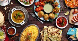 Ugens Kulturguide: Indisk madfestival, sommerfest i Kødbyen og Twin Peaks-koncert