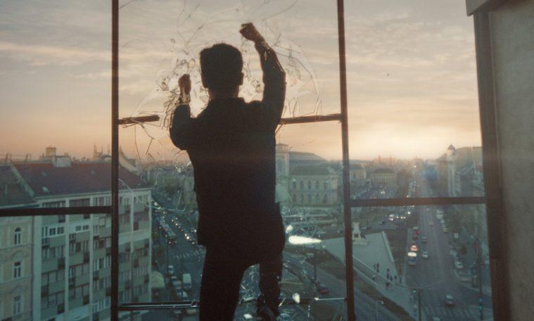 "Jupiter's Moon"" directed by Kornél Mandruczo"