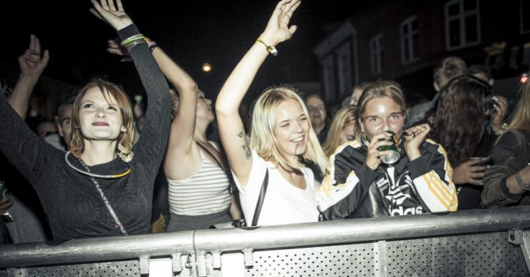 Gadefesten Karrusel i Odense vender ikke tilbage i 2018