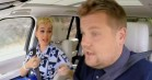 Katy Perry klar til at droppe beefen med Taylor Swift – James Corden fredsmægler
