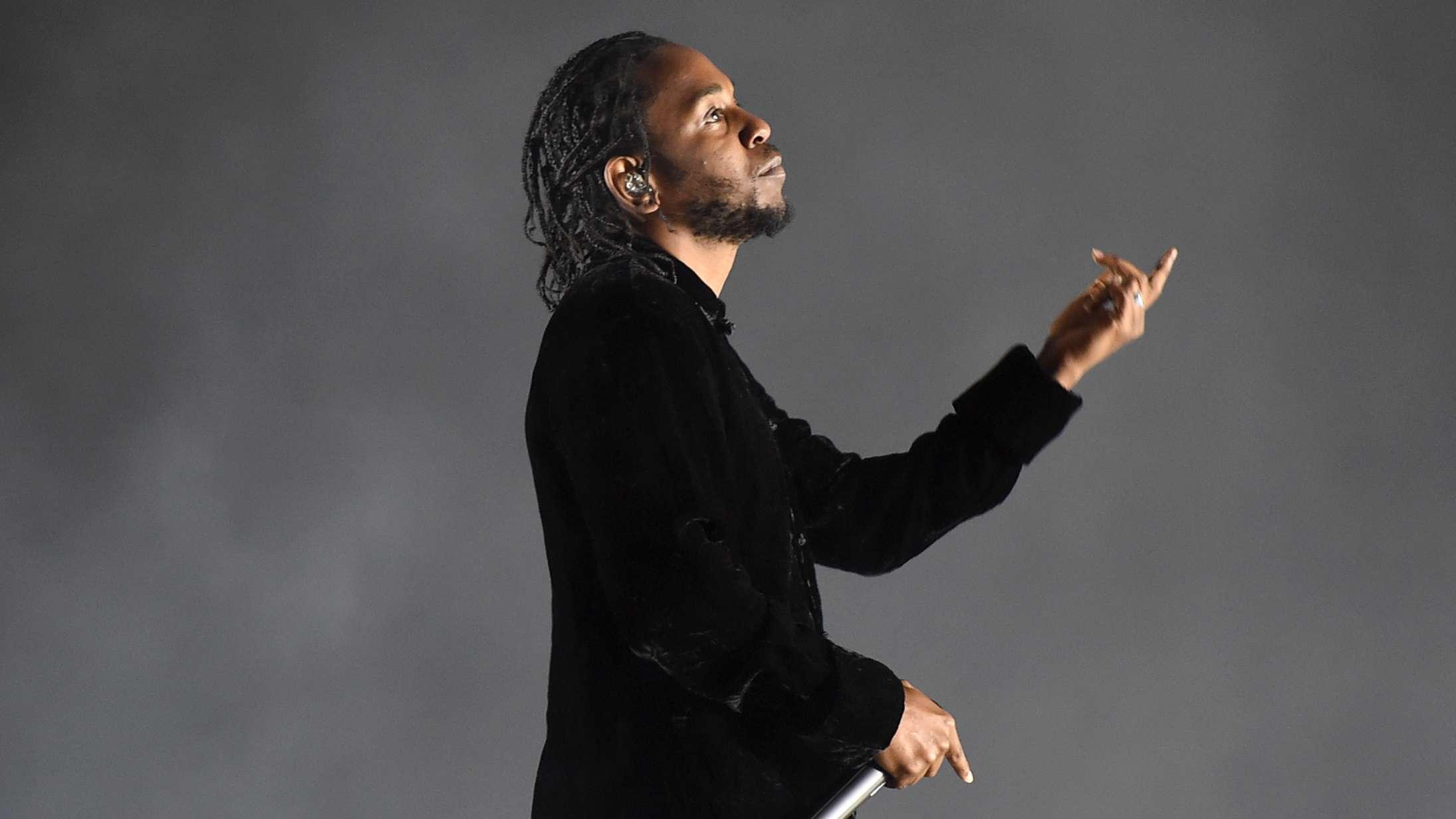 Kendrick Lamars næste album: Fup, fakta og konspirationsteorier