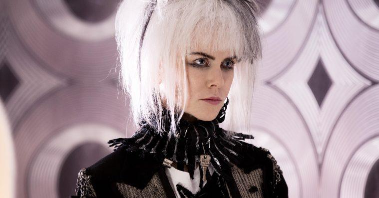 'How to Talk to Girls at Parties': Stjernebesat alien-film er alt for gakkelak