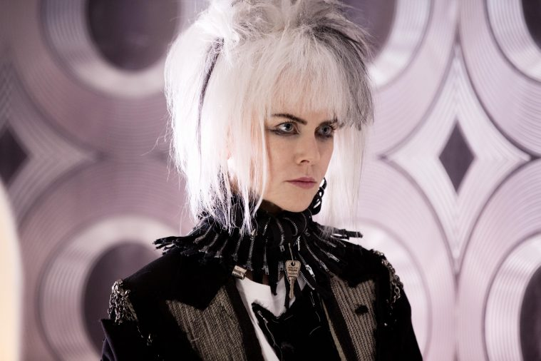 Nicole Kidman i 'How to Talk to Girls at Parties'