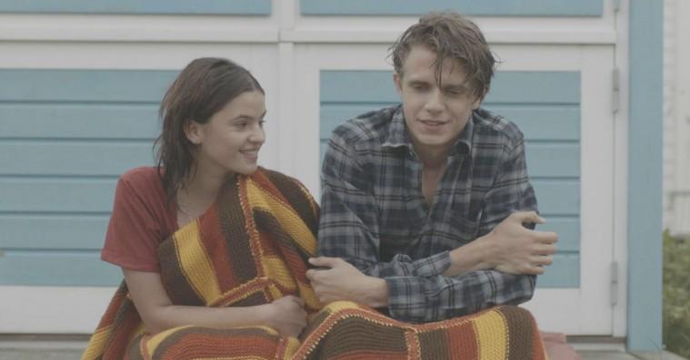 Den mest opsigtsvækkende danske filmdebut i årevis imponerer i Cannes
