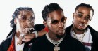 Migos er superstjerner på den nye single 'Supastars'