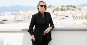 Cannes-highlights dag 3: Kan Robin Wright finde ud af at lave film?