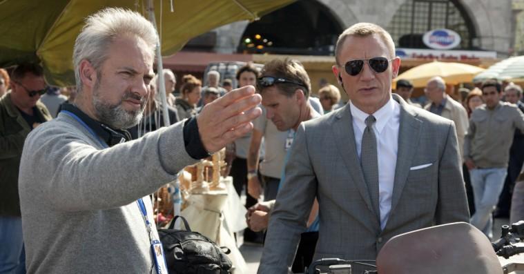 Fra James Bond til Pinocchio - Sam Mendes instruerer ny
