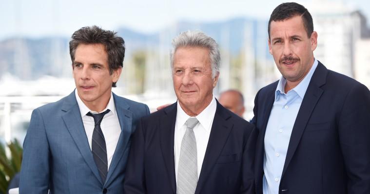 Cannes-highlights dag 5: Adam Sandlers Netflix-fling endelig en hed affære – Guldpalmefavorit skuffer
