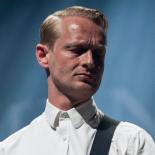 Kellermensch på Spot Festival: Et ultra-passioneret, men afbrudt samleje