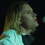 Bisse bjergtog Store Vega med en livsbekræftende koncert