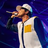 Bruno Mars i Royal Arena: Underholdning af højeste karat