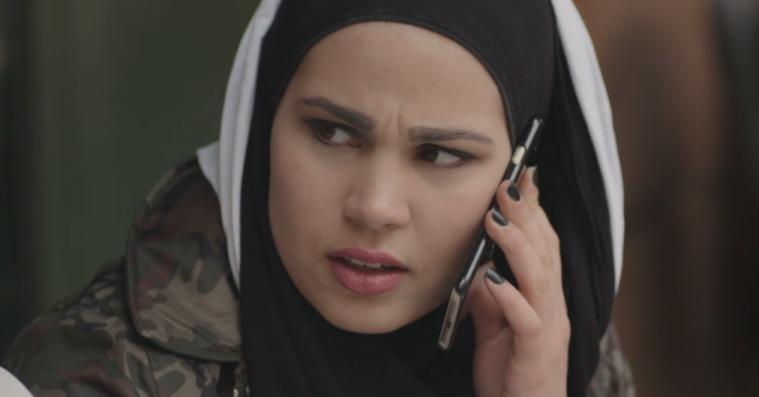'Skam' sæson 4 afsnit 4: »Så blev jeg forelsket i forelskelsen«