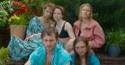 Premiere: Intriger i vennegruppen i videoen til Slowes' U'