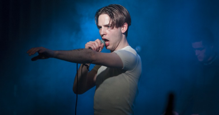 Knife Fest vender tilbage med stærkt lineup – First Hate, Lust For Youth m.fl.