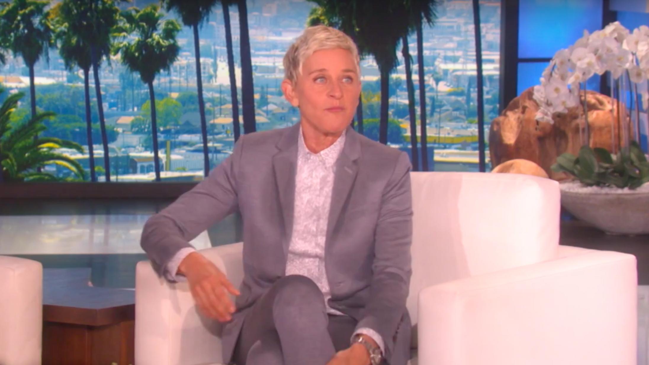Det »giftige arbejdsmiljø« på 'The Ellen DeGeneres Show' efterforskes efter nye anklager om racisme og chikane