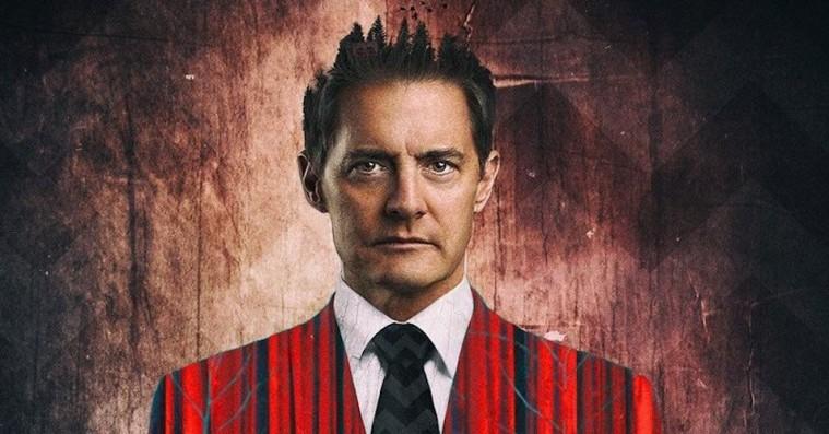 Soundvenue Filmcast: Det nye 'Twin Peaks', galt eller genialt, og et nedslag i Netflix' originalfilm