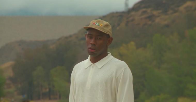Nu er Tyler, the Creators 'Cherry Bomb'-dokumentar frit tilgængelig