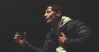 Premiere: Pede B og Artigeardit battler hiphop-slang i videoen til 'Kodesprog'